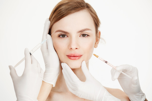 Precautions to Take Care Of Your Face After Botox