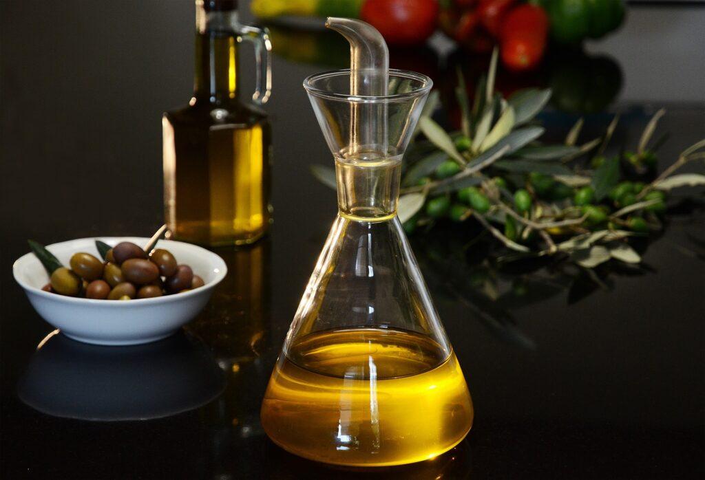 Olive Oil 222