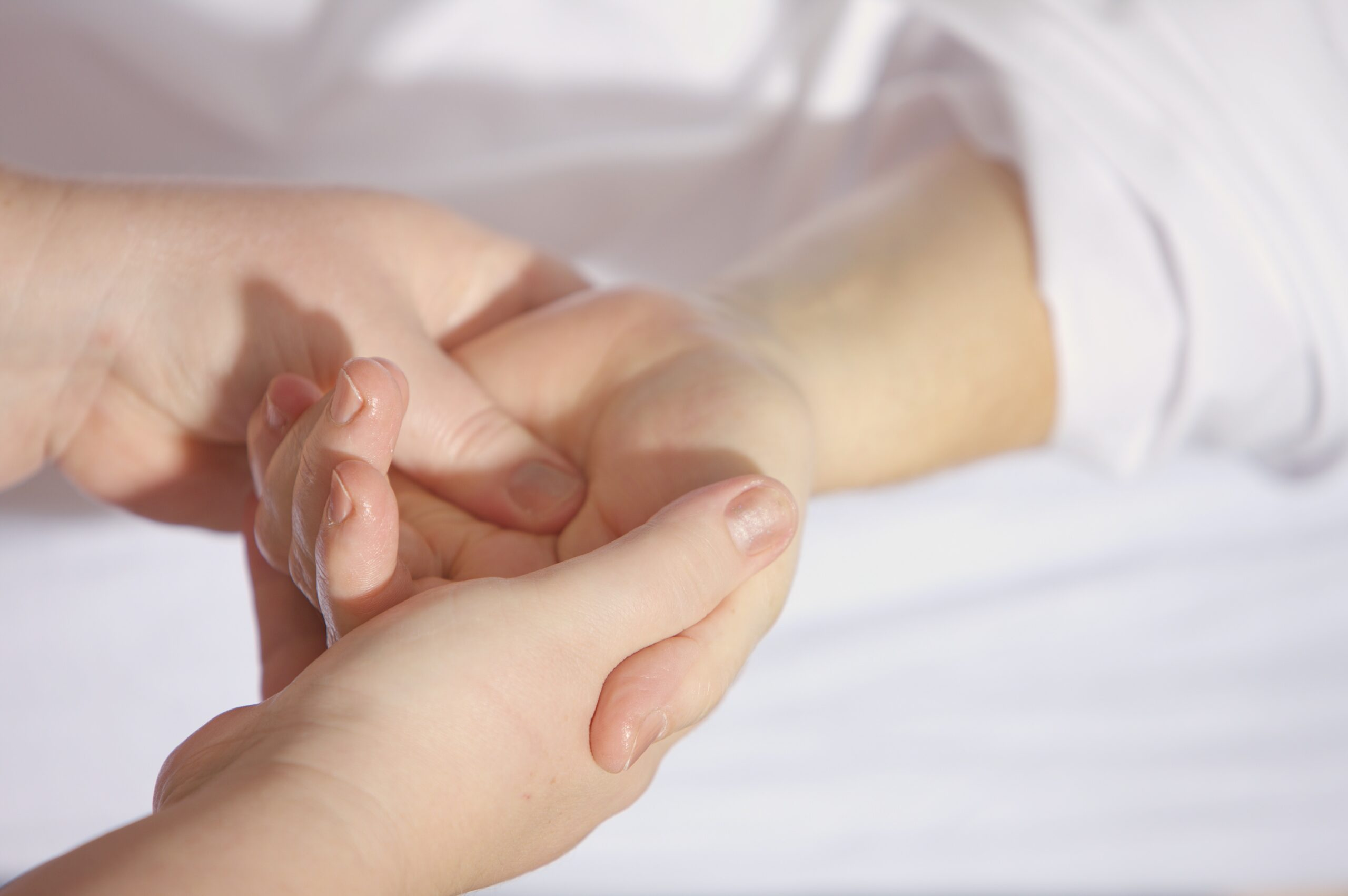 De Quervain's Tenosynovitis Occupational Therapy Treatment