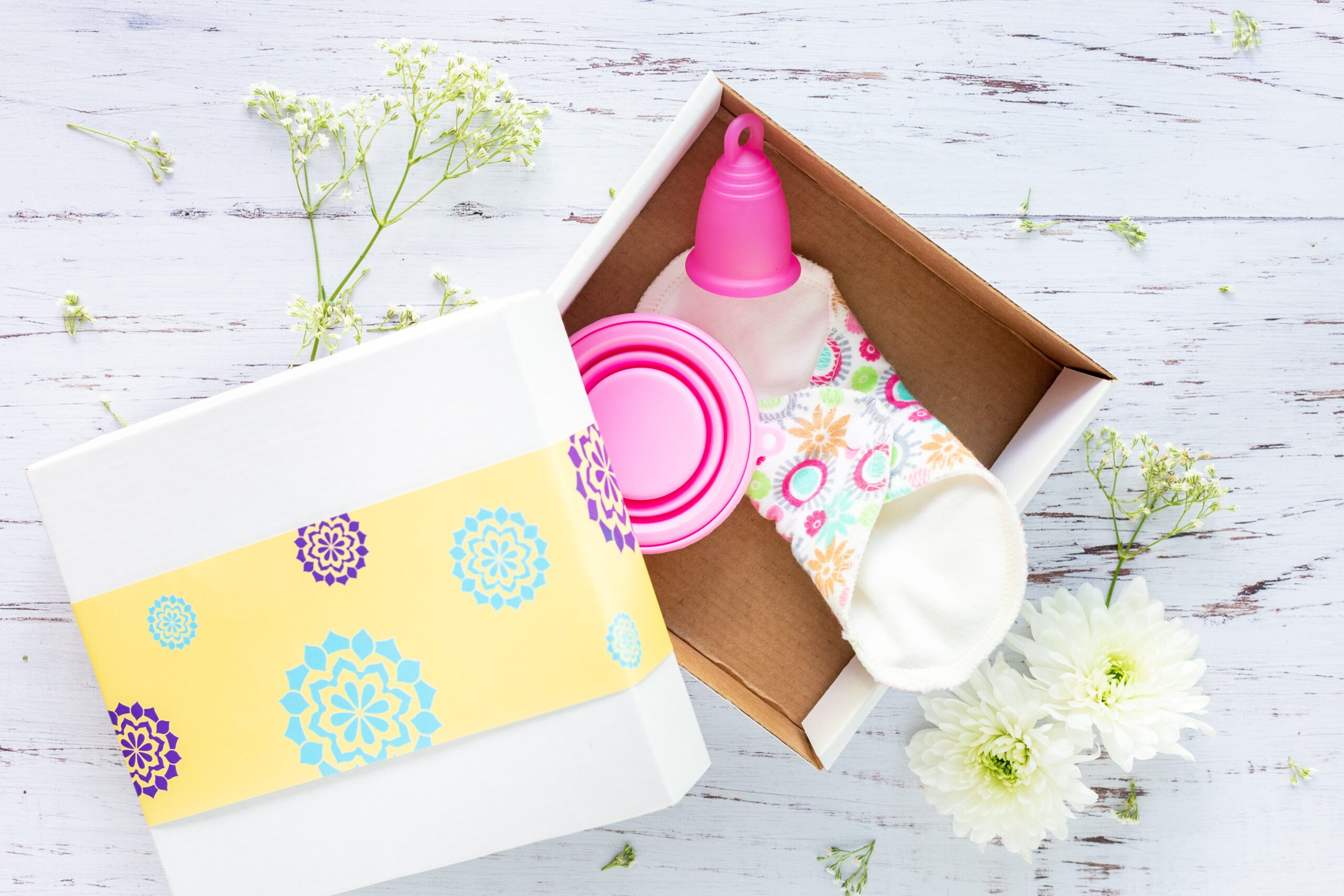 How to Use Menstrual Cup Easily