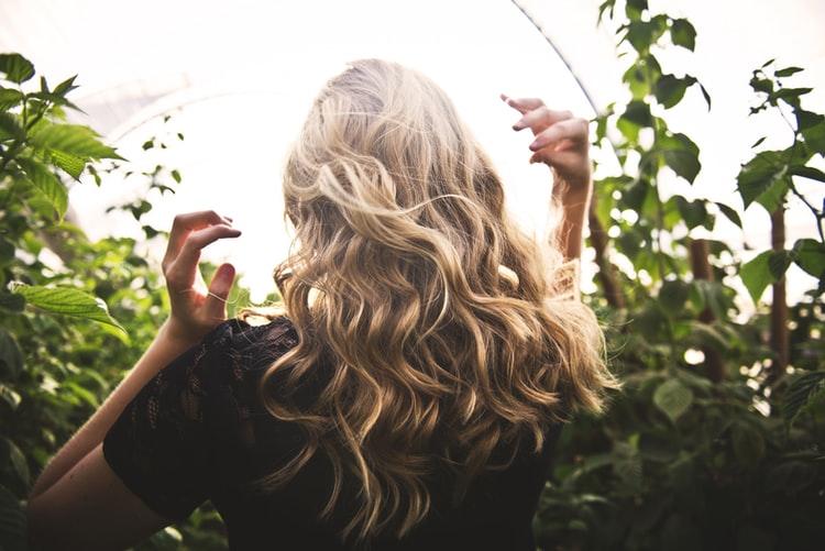 Balayage Hair Extension