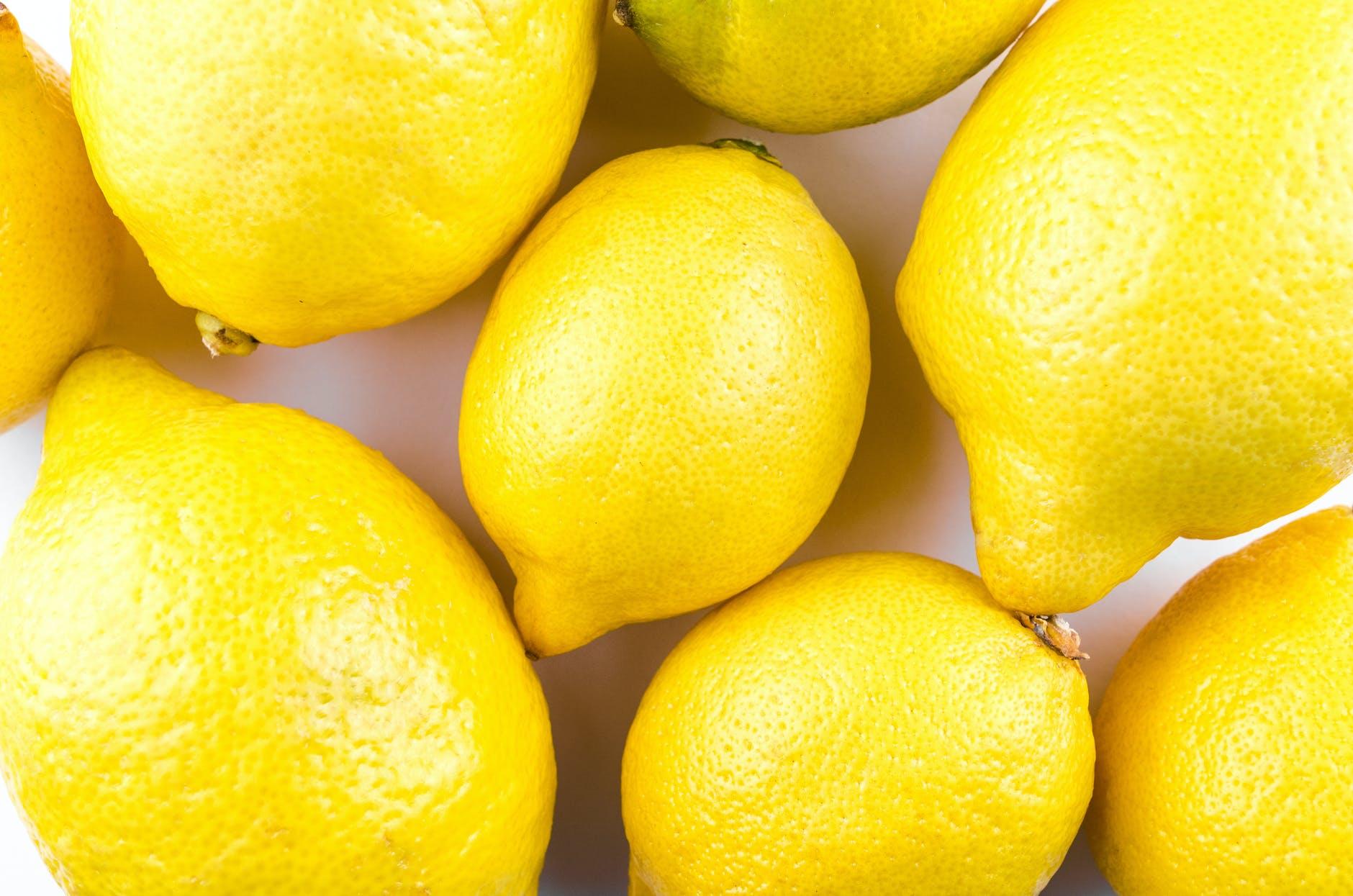 Keto Diet Lemon