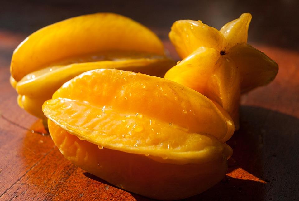Star Fruit