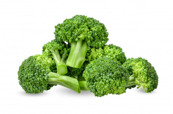 Broccoli Has Properties That Make It a Special Brain Food