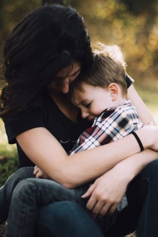 How To Support Your Children Mental Health During Covid