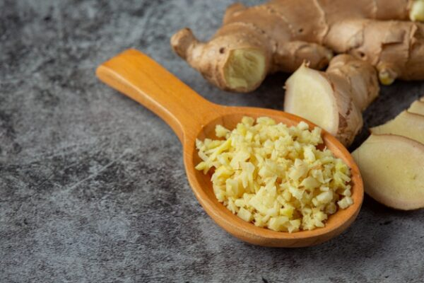 Benefits Of Eating Ginger In Our Daily Life