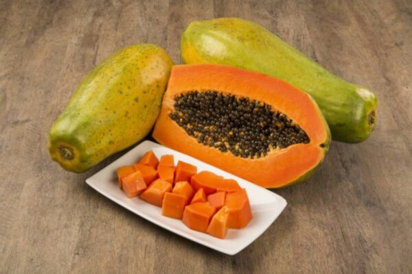Is It Ok To Eat Papaya Every Day?