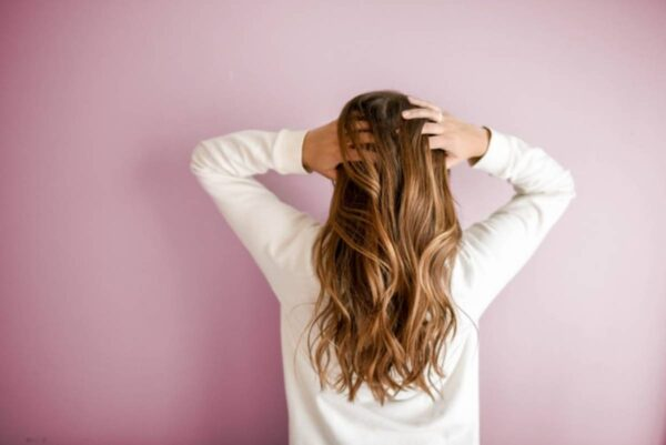 What Does The Exfoliating Scalp Help Hair Growth?