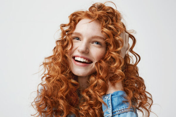 How To Take Care Of Curly Hair Naturally?