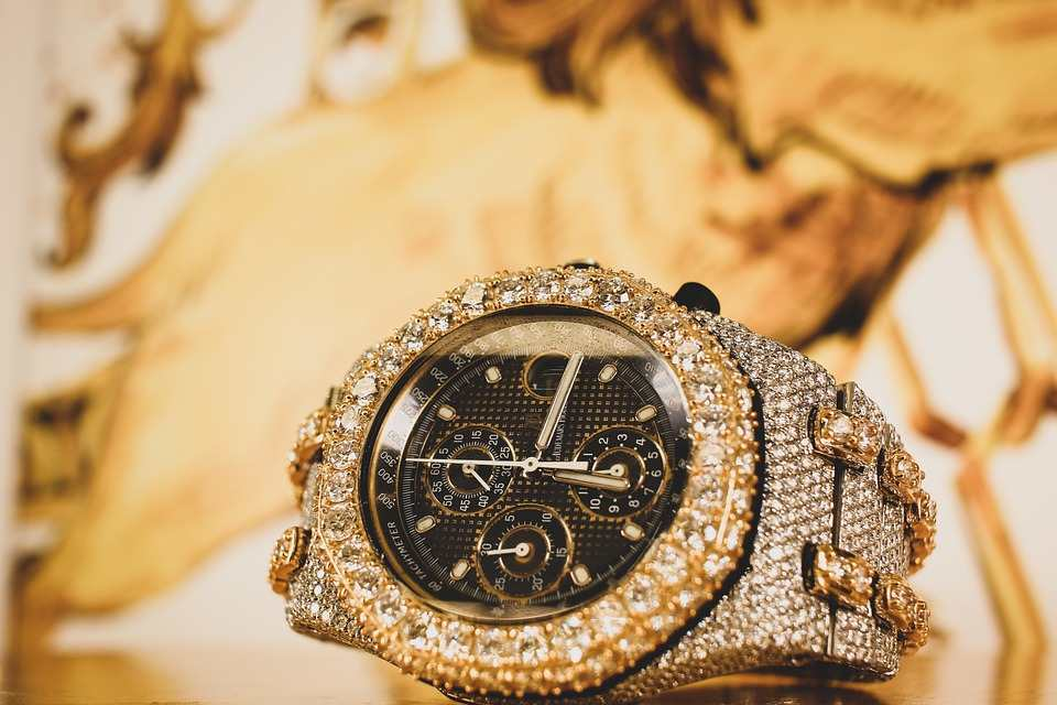Expensive Watches